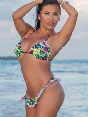 Girl Escort Barby & Call Girl in Cancun